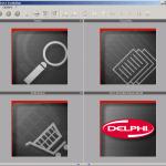 Delphi 2009 Parts Catalog
