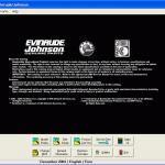 Evinrude Johnson