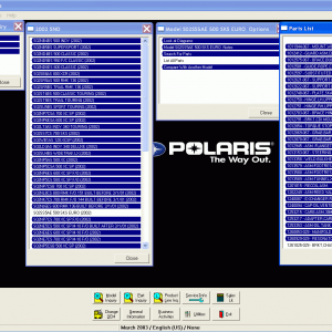 POLARIS (PartSmart)