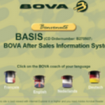 BOVA After Sales System