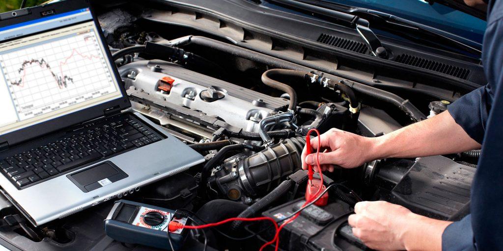 Car diagnostic