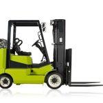 Clark Forklift v500