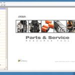 Crown Parts and Service Manuals