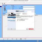 Bosch ESI 2013