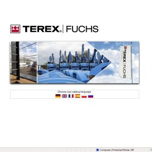 Terex / Fuchs
