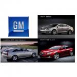 General Motors Australia, General Motors GMIO, General Motors ECP4