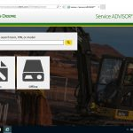 John Deere Agricultural and Turf - Service ADVISOR 5.2